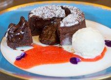 Γλυκιά αμαρτία: Φτιάξτε σουφλέ σοκολάτας με την υπογραφή του Στέλιου Παρλιάρου (Βίντεο) - Κυρίως Φωτογραφία - Gallery - Video