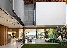 Ένα σπίτι στο Σίδνεϊ παραδίδει μαθήματα αρχιτεκτονικής - Διαχωρίζει τους κοινόχρηστους από τους ιδιωτικούς χώρους με ευφάνταστο τρόπο (Φωτό) - Κυρίως Φωτογραφία - Gallery - Video