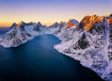 Θέα που κόβει την ανάσα- Μαγικές εικόνες από βουνά σε όλο τον κόσμο (ΦΩΤΟ) - Κυρίως Φωτογραφία - Gallery - Video 12