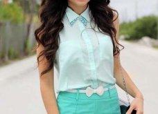 21 καλοκαιρινά σύνολα και ιδέες για να ντυθείτε κομψά & ιδιαίτερα φέτος το καλοκαίρι!  - Κυρίως Φωτογραφία - Gallery - Video 4