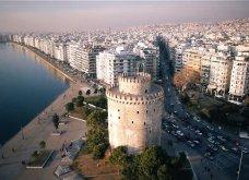 Θεσσαλονίκη: 24χρονος μαχαίρωσε τον πατέρα του στον θώρακα - Κυρίως Φωτογραφία - Gallery - Video