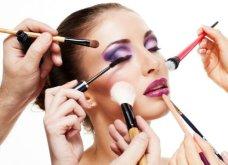 Με ποιον τρόπο μπορείτε να καθαρίσετε μια για πάντα το make up από το ρούχο σας - Κυρίως Φωτογραφία - Gallery - Video