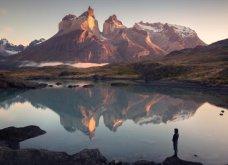 Θέα που κόβει την ανάσα- Μαγικές εικόνες από βουνά σε όλο τον κόσμο (ΦΩΤΟ) - Κυρίως Φωτογραφία - Gallery - Video 14
