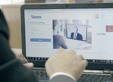 V-Banking: Η Eurobank στη νέα ψηφιακή εποχή με συνεργάτη την COSMOTE - Κυρίως Φωτογραφία - Gallery - Video