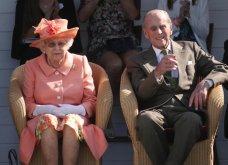Το Twitter «πέθανε» τον Πρίγκιπα Φίλιππο: Έξαλλη η Βασίλισσα Ελισάβετ - Τι συζήτησε με τον σύζυγό της - Κυρίως Φωτογραφία - Gallery - Video