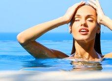 Τα tips που πρέπει να ακολουθήσεις για να επιστρέψεις από τις διακοπές με τα κιλά που είχες πριν το καλοκαίρι - Κυρίως Φωτογραφία - Gallery - Video