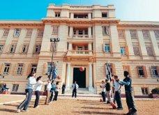Θα κλείσουν τα ελληνικά σχολεία της Αιγύπτου; Η Επιστολή του Αρχιεπισκόπου Δαμιανού στον υπουργό Γαβρόγλου - Κυρίως Φωτογραφία - Gallery - Video