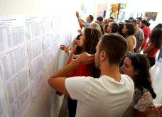 Ανακοινώθηκαν οι βάσεις των επιτυχόντων και οι σχολές εισαγωγής τους - Κυρίως Φωτογραφία - Gallery - Video