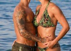 Κρήτη: Ο φλογερός έρωτας διάσημης ηθοποιού με τον νεότερο σύντροφό της πρωτοσέλιδο στην Daily Mail - Κυρίως Φωτογραφία - Gallery - Video