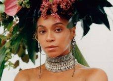 Η Beyoncé στη «Vogue»: «Έφτασα τα 99 κιλά έγκυος στα δίδυμα - Έχω καμπύλες και δεν βιάζομαι να τα χάσω» (Υπέροχες φωτό) - Κυρίως Φωτογραφία - Gallery - Video