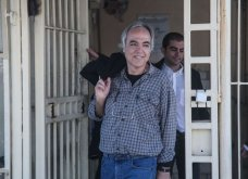 Δημήτρης Κουφοντίνας: Έλαβε νέα 48ωρη άδεια, αυτή τη φορά από τις φυλακές του Βόλου - Κυρίως Φωτογραφία - Gallery - Video