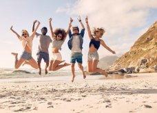 Έρευνα: Περισσότεροι οι γνωστοί, λιγότεροι οι φίλοι - Τι τους ξεχωρίζει - Κυρίως Φωτογραφία - Gallery - Video