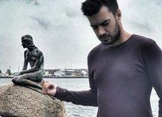 Πού βρίσκεται ο Γιάννης Τσιμιτσέλης; Στην Κοπεγχάγη - Η Κατερίνα Γερονικολού; Στην Κοπεγχάγη επίσης (Φωτό) - Κυρίως Φωτογραφία - Gallery - Video