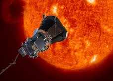 Άρχισε το ταξίδι της NASA προς τον Ήλιο - Πόσα χρόνια θα διαρκέσει - Κυρίως Φωτογραφία - Gallery - Video