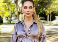 Η Κιάρα Φεράνι θα βοηθήσει τους Έλληνες πυρόπληκτους αντί για δώρα γάμου της; - Κυρίως Φωτογραφία - Gallery - Video
