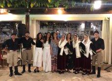 Τα γενέθλια της Ειρήνης στο αγαπημένο της Ρέθυμνο (Φωτό) - Κυρίως Φωτογραφία - Gallery - Video