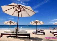 Καλοκαίρι παντού: Ήλιος και βοριάδες στο Αιγαίο - Στους 34 βαθμούς η θερμοκρασία (Βίντεο) - Κυρίως Φωτογραφία - Gallery - Video