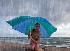 Δεκαπενταύγουστος με βροχές και καταιγίδες: Ποιες περιοχές θα επηρεαστούν - Έως τους 35 βαθμούς η θερμοκρασία (Βίντεο) - Κυρίως Φωτογραφία - Gallery - Video