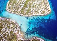 Κασονήσι Σάμου ή αλλιώς… η «Γαλάζια Λίμνη» της Ελλάδας (Βίντεο) - Κυρίως Φωτογραφία - Gallery - Video