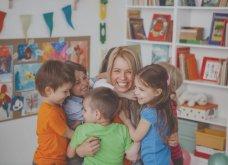 Αν δουλεύεις με παιδιά τότε παραμένεις για πάντα παιδί - Κυρίως Φωτογραφία - Gallery - Video
