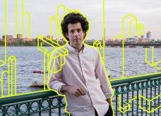 Good news: Ο Κωνσταντίνος Δασκαλάκης τιμήθηκε με παγκόσμιο βραβείο στα Μαθηματικά των υπολογιστών (Φωτό & Βίντεο) - Κυρίως Φωτογραφία - Gallery - Video