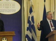 Συνεχίζεται η κόντρα Αθήνας - Μόσχας: Σύμμαχος της Τουρκίας η Ρωσία σύμφωνα με το ΥΠΕΞ - Κυρίως Φωτογραφία - Gallery - Video