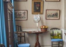 Κουρτίνες: 50 πρωτότυπες και φανταστικές ιδέες για τη διακόσμηση του σαλονιού (φωτό) - Κυρίως Φωτογραφία - Gallery - Video