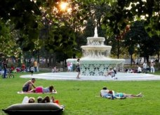 Μόσχα: Το πάρκο του σεξ βρίσκεται στο Κρεμλίνο - Έχει 4 χερσαία οικοσυστήματα - Κυρίως Φωτογραφία - Gallery - Video