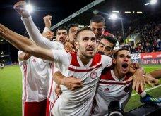 Αήττητος ο Ολυμπιακός στους ισχυρούς του Europa League (Βίντεο) - Κυρίως Φωτογραφία - Gallery - Video