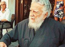 «Έφυγε» από τη ζωή ο ιερέας που νεαρός τότε κήδεψε τον Νίκο Καζαντζάκη αψηφώντας τις διαταγές της Εκκλησίας (Φωτό) - Κυρίως Φωτογραφία - Gallery - Video