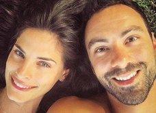 Σάκης Τανιμανίδης - Χριστίνα Μπόμπα: Βουτιές στη Μύκονο έναν μήνα πριν από τον γάμο τους! (Φωτό) - Κυρίως Φωτογραφία - Gallery - Video