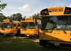 Απάνθρωπο! Ξέχασαν τρίχρονο κοριτσάκι σε σχολικό λεωφορείο και πέθανε από τη ζέστη - Κυρίως Φωτογραφία - Gallery - Video