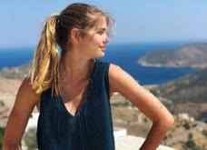 Glamour αλα Γκρέις Κέλυ για την πεντάμορφη Αμαλία Κωστοπούλου -Μπαλατσινού (φωτο) - Κυρίως Φωτογραφία - Gallery - Video