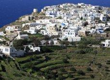 Σίκινος: Απλή, αγέρωχη, αυθεντική ομορφιά - Ένα νησί ανέγγιχτο στο χρόνο (Βίντεο) - Κυρίως Φωτογραφία - Gallery - Video
