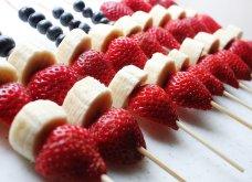 Αυτά είναι τα πιο υγιεινά σνακ του καλοκαιριού - Συνδυάζουν γεύση, δροσιά και βιταμίνες - Κυρίως Φωτογραφία - Gallery - Video
