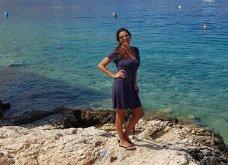 Πόπη Τσαπανίδου: Αυτή είναι η λίστα της καλοκαιρινής ευτυχίας της - Κυρίως Φωτογραφία - Gallery - Video