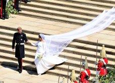 Διαγωνισμός φωτογραφίας γιορτάζει βασιλικά στιγμιότυπα: Από τον αποχαιρετισμό των καθηκόντων του Πρίγκιπα Φίλιπ, στο πρώτο φιλί του Χάρι & της Μέγκαν    - Κυρίως Φωτογραφία - Gallery - Video