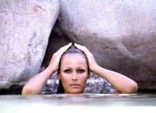 50 εκπληκτικές vintage πόζες της Ελβετίδας σεξοβόμβας Ούρσουλα Άντρες στα 60'ς -70'ς  - Κυρίως Φωτογραφία - Gallery - Video