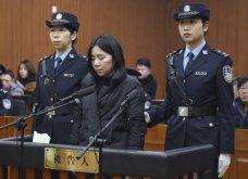 Κίνα: Εκτελέστηκε η κουβερνάντα που έβαλε φωτιά κι έτσι πέθαναν 4 άνθρωποι - Ήταν εθισμένη στο τζόγο - Κυρίως Φωτογραφία - Gallery - Video