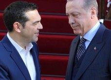 Επίσκεψη Τσίπρα στη Νέα Υόρκη: Η συνάντηση με τον Ερντογάν και Αμερικανούς τραπεζίτες - Κυρίως Φωτογραφία - Gallery - Video