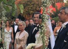 Ο γάμος κρατάει 3 μέρες: 12 βίντεο από την παραμυθένια βραδιά Αντώνη Ρέμου - Υβόννης Μπόσνιακ (Βίντεο) - Κυρίως Φωτογραφία - Gallery - Video