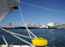 Χωρίς πλοία σήμερα - 24ωρη απεργία της ΠΝΟ που σκοπεύει να κλιμακώσει τις κινητοποιήσεις της - Κυρίως Φωτογραφία - Gallery - Video