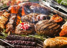 Τελικά το barbecue δεν είναι όσο «αθώο» νομίζουμε: Προκαλεί σοβαρές αναπνευστικές παθήσεις - Κυρίως Φωτογραφία - Gallery - Video