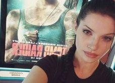 Μία 23χρονη «ζωντανεύει» ήρωες της Disney: Γίνεται «Εσμεράλδα» και «Πριγκίπισσα Jasmine» (Φωτό) - Κυρίως Φωτογραφία - Gallery - Video