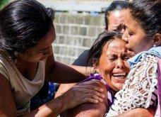 Οι ανατριχιαστικές συνθήκες ζωής & θανάτου στο Ελ Σαλβαδόρ - Φόνοι & αίμα που ρέει σαν ποτάμι κάθε μέρα   - Κυρίως Φωτογραφία - Gallery - Video