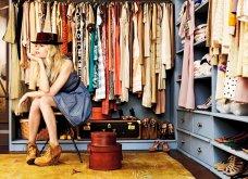 Μήπως η ντουλάπα σου σχετίζεται με τα κιλά σου; - Κυρίως Φωτογραφία - Gallery - Video