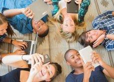 Νέα έρευνα αποκαλύπτει γιατί το 50% των νέων στις ΗΠΑ διαγράφουν το Facebook    - Κυρίως Φωτογραφία - Gallery - Video