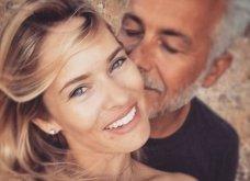Ο Χάρης Χριστόπουλος στο πρώτο δικό του βίντεο από τον γάμο του με την ωραία Ανίτα (Φωτό & Βίντεο) - Κυρίως Φωτογραφία - Gallery - Video