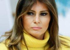 Η Μελάνια στηρίζει το στεφάνι της! Οργισμένη με τον ανώνυμο του Λευκού Οίκου που έγραψε τα χειροτέρα στους New York Times - Κυρίως Φωτογραφία - Gallery - Video