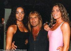 Ο Μαουρίτσιο πέθανε στα 63 του την ώρα που έκανε σεξ με 23χρονη - Έλεγε ότι πήγε με 6.000 γυναίκες - Κυρίως Φωτογραφία - Gallery - Video